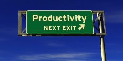 Increasing Personal Productivity