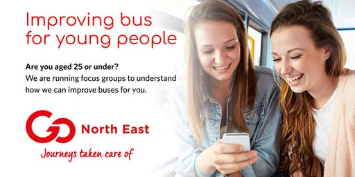 Improving bus for young people