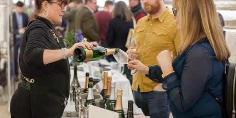 The Wine Garden Of England Festival at Rochester Cathedral tickets