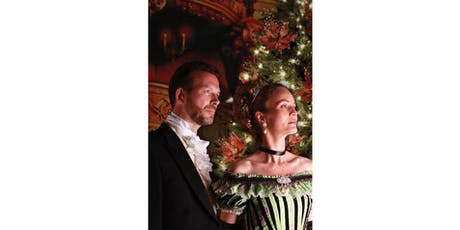 A Christmas Night At The Opera tickets