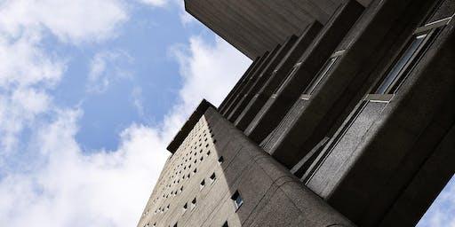 Open House: Balfron Tower.