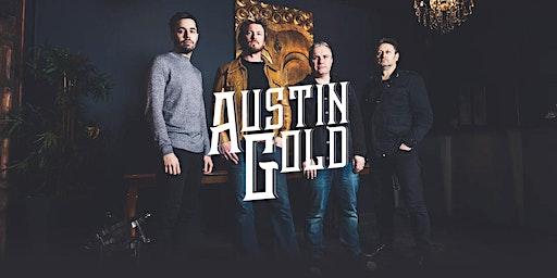 Austin Gold: 2019 Tour