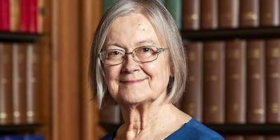 IWF UK 30th Anniversary Lecture in memory of Jean Denton, 2019