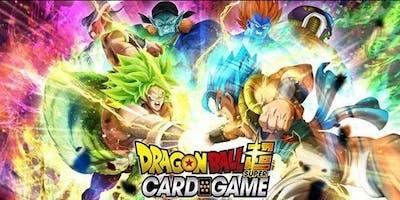 DRAGON BALL DESTROYER KINGS Tournament