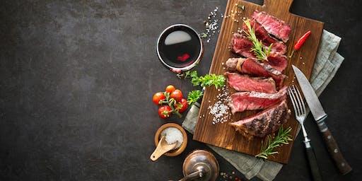 Steak Genuss im Gergely´s