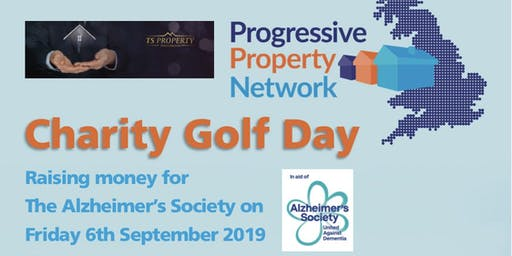 PPN Brentwood & TS Property Investments Charity Golf Day