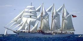 Esmeralda - Tours Below Deck. AKL3