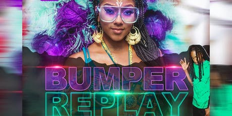 BUMPA REPLAY / KIKO DAN LIVE IN BOSTON  tickets