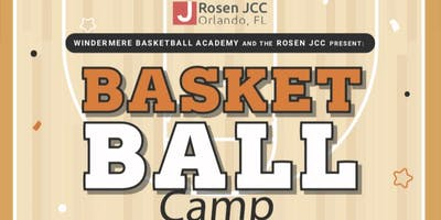 5 - Day Basketball Camp