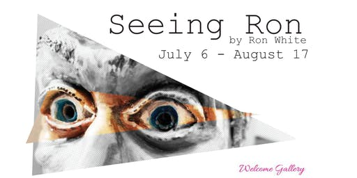 Seeing Ron, Work by Ron White