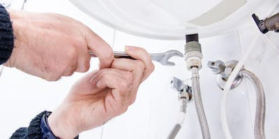 Leisure Learning: Household Plumbing for Beginners