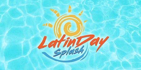 Latin Day Splash 2019 @BaracoaBeach biglietti