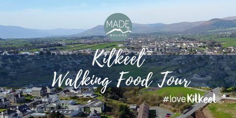 Kilkeel Walking Food Tour tickets