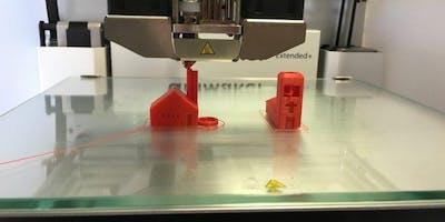 Einsteigerworkshop: Modellierung für den 3D-Druck