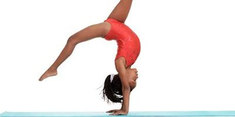"Tumble with Tahirah ""Young Tumblers"" (Ages 6-12)  tickets"