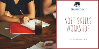 Soft Skills Workshop: October Half Term