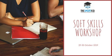 Soft Skills Workshop: October Half Term tickets