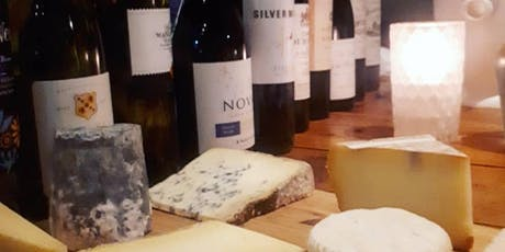 Wine & Cheese Tasting Evening at Aitken Wines tickets