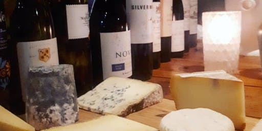 Wine & Cheese Tasting Evening at Aitken Wines