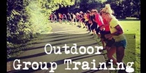 FREE 6 Week Circuit Training - Rockfield