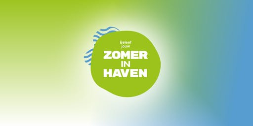 Yogasessies in de Havenkom - 08:00 uur