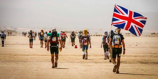 MdS Expo 2019 - Marathon des Sables