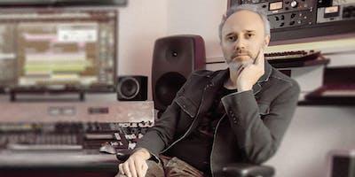 Workshop: Diego Calvetti - Produzione artistica Step By Step