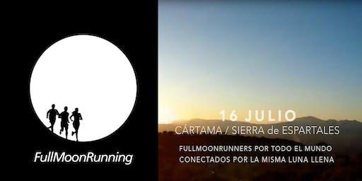 FullMoonRunning Cártama
