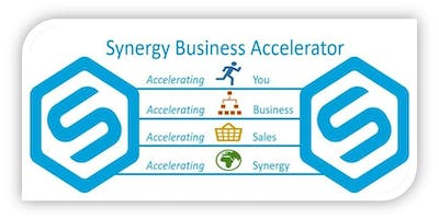 Copy of Synergy Business Accelerator Academy training day - includes a networking lunch.
