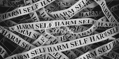 Global Mental Health: South Asia Harm Initiative