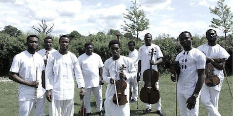 BBC Music Day – NOK Orchestra with Tunge Jegede tickets