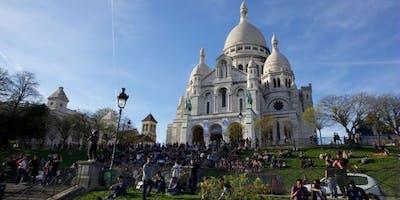 Tour Gratis de Montmartre