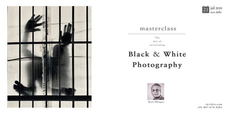Masterclass Black And White Photography tickets