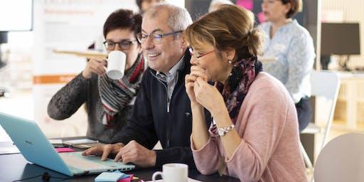 Workshop Online-Terminvergabe: einfach und flexibel in der Termin- und Schi