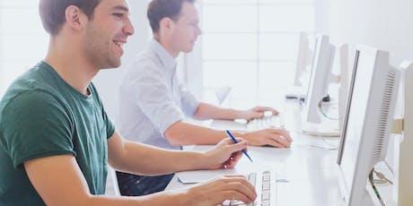 Mediengestalter: Prüfungsvorbereitung II Zwischenprüfung Praxis Tickets