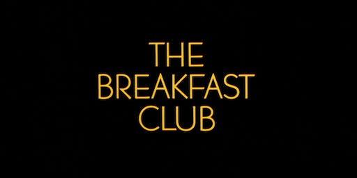 The Tate Breakfast Club