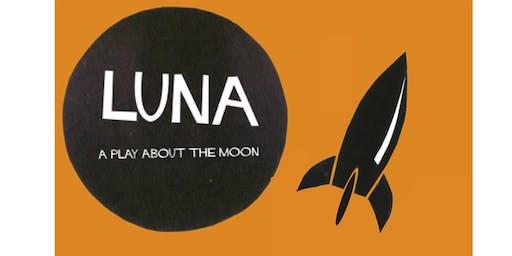 Luna - theatre performance