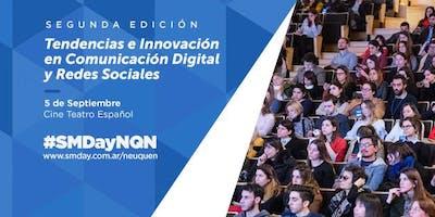 Social Media Day Neuquén 2019