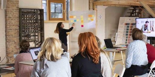 Workshop Digitale Zeiterfassung: Einführungsworkshop mit der HWK Potsdam