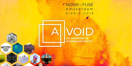 Exhibition A.Void by Zwerm tickets