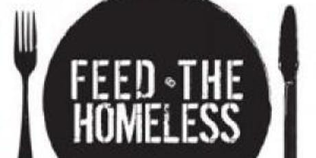 Field Generals Feed The Homeless/Sew A Seed Community Drive tickets