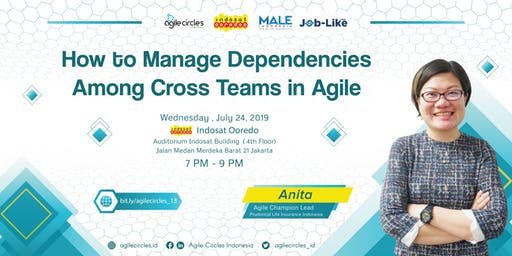 How To Manage Dependencies Among Cross Teams In Agile?