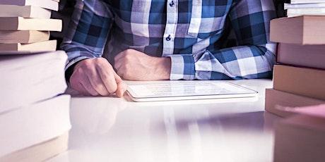 Medientechnologe Druckverarbeitung: Prüfungsvorbereitung II Zwischenprüfung Praxis mit Prüfungsstück Tickets