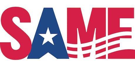 SAME Atlanta Post August Program: Transportation in Atlanta | I-285 & SR 400 Improvements tickets