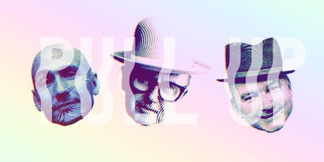PULL UP /w David Rodigan, Lukie Wyniger & Barney Millah Tickets