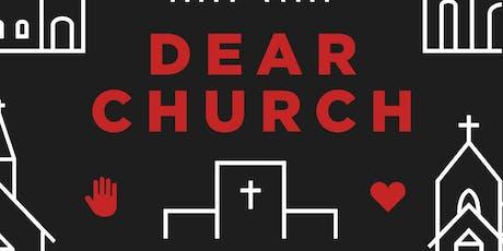 Dear Church St. Paul Party tickets