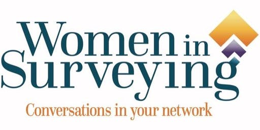 Women in Surveying: Conversations - Portsmouth