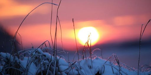 Winter Solstice Restorative & Reiki: Making Peace with the Darkness