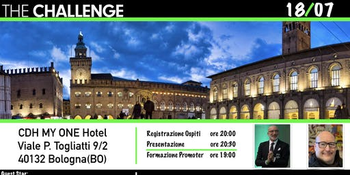 BOLOGNA: THE CHALLENGE