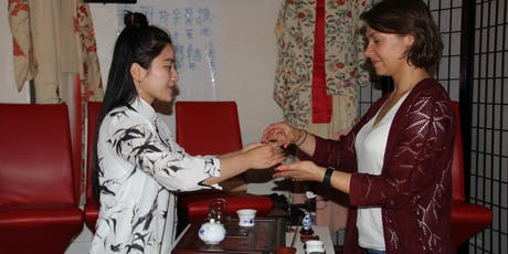 Chinese Language and Culture Experience tickets